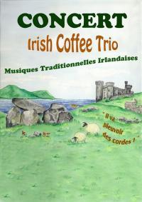 SOIREE CABARET - IRISH COFFEE